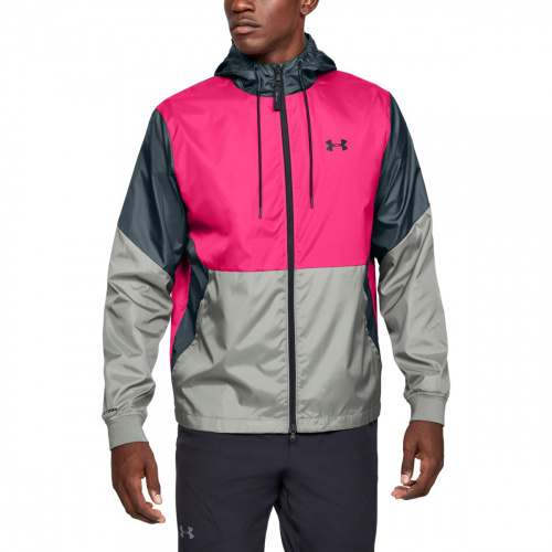 Clothing - Under Armour Legacy Windbreaker 5405 | Fitness