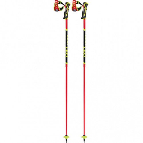 Ski Poles - Leki VENOM 3D | Ski