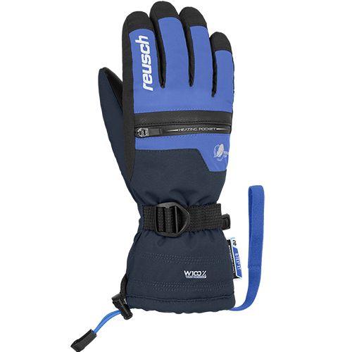 Ski & Snow Gloves - Reusch Luis R-TEX XT Junior | Snowwear