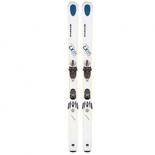 Ski - Kastle LX85 + K10 SLR GW | Ski