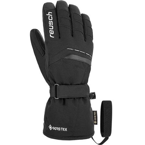Ski & Snow Gloves - Reusch Manni GTX | Snowwear