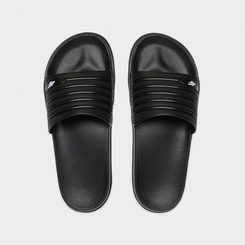 Shoes - 4f Men Slides KLM001 | Fitness