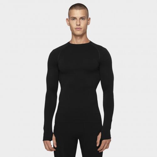 Baselayers - 4f Men Seamless Underwear Top BIMB004G | Snowwear