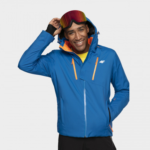 Ski & Snow Jackets - 4f Men Ski Jacket KUMN072 | Snowwear