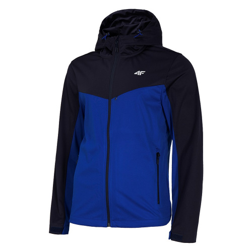 Clothing - 4f Men Softshell Jacket SFM002 | Fitness