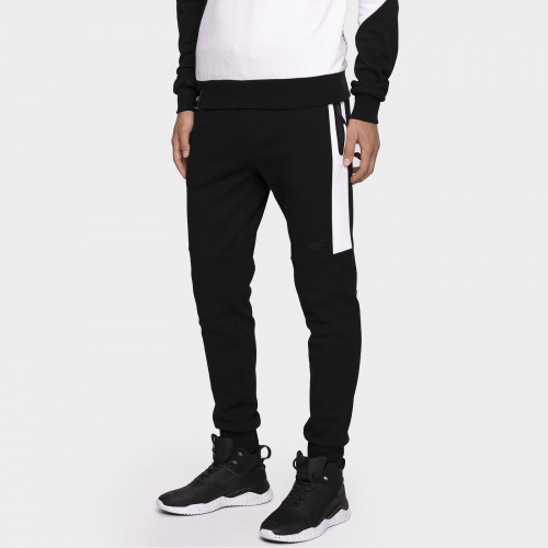 Clothing - 4f Men Sweatpants SPMD070 | Fitness