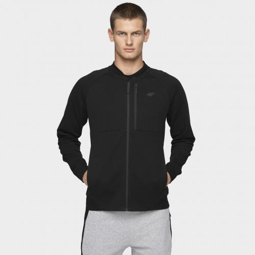 Clothing - 4f Men Sweatshirt BLM004A | Fitness