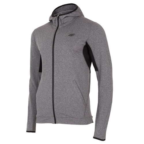 Clothing - 4f Men Sweatshirt BLMF003 | Fitness