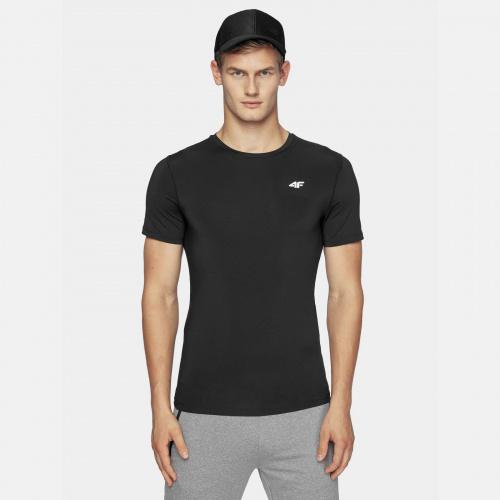 Clothing - 4f Men Training T-Shirt TSMF002   Fitness