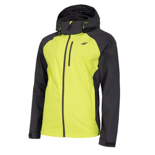 Clothing - 4f Men Urban Jacket KUM002 | Fitness