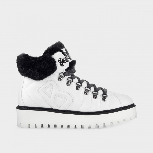 Shoes - Bogner MID-BOOTS OSLO  | Sportstyle