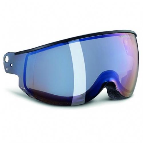 Ski & Snow Helmet - Kask Mirror Piuma Visor | Snow-gear