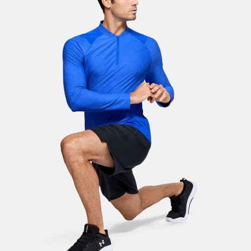 Clothing - Under Armour MK-1 1/4 Zip 6430 | Fitness