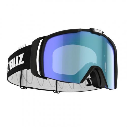 Ski & Snow Goggles - Bliz Nova NANOOPTICS | Snow-gear