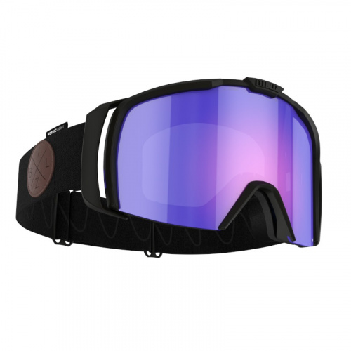Ski & Snow Goggles - Bliz Nova Nordic Light cat 2 | Snow-gear