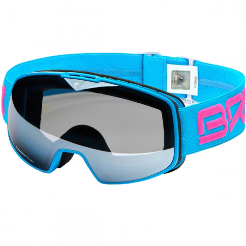 Ski & Snow Goggles -   briko NYIRA | snow gear