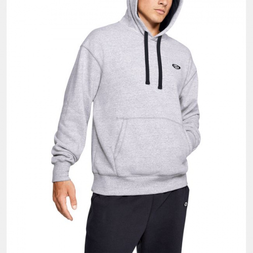 Clothing - Under Armour Performance Originators Fleece Hoodie 5586 | Fitness