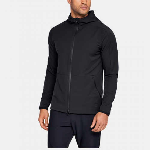Clothing - Under Armour Perpetual Jacket 0690 | Fitness