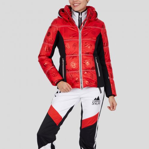 Ski & Snow Jackets - Sportalm Pfiati 902234141-43 | Snowwear