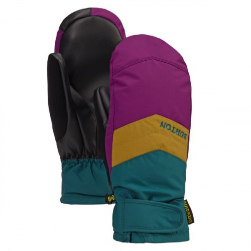 Ski & Snow Gloves - Burton Prospect Under Mitten | Snowwear