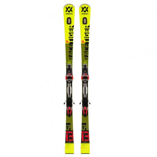 Ski - Volkl Racetiger SL + R Motion 16 GW | Ski