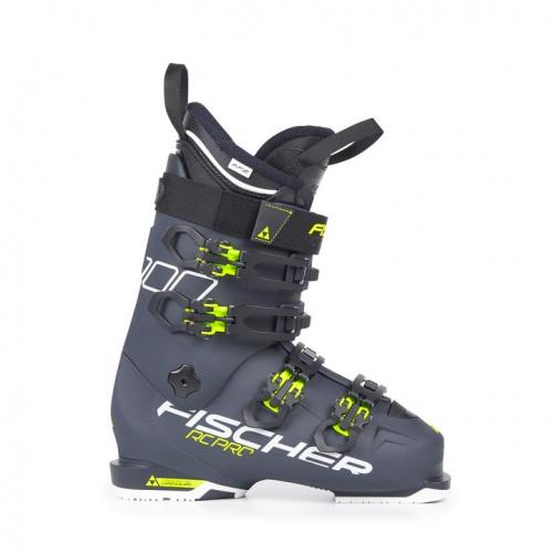 Ski Boots - Fischer RC Pro 100 PBV | Ski