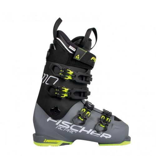 Ski Boots - Fischer RC Pro 110 PBV | Ski