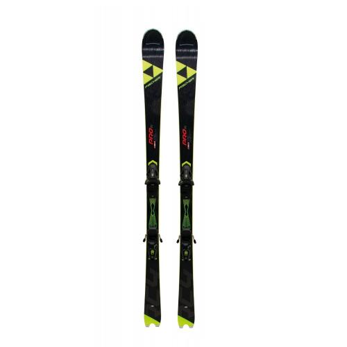 Ski - Fischer RC4 Pro TI + Z11 | Ski
