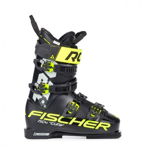 Ski Boots - Fischer RC4 The Curv 120 PBV | Ski