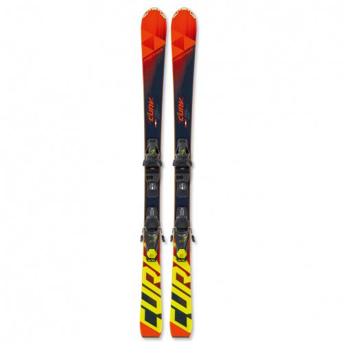 Ski - Fischer RC4 The Curv PRO SLR + FJ7 GW | Ski
