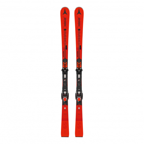 Ski - Atomic Redster S9 + X 12 TL GW | Ski