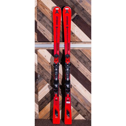 - Atomic Redster S9 + x12 | Ski-sh