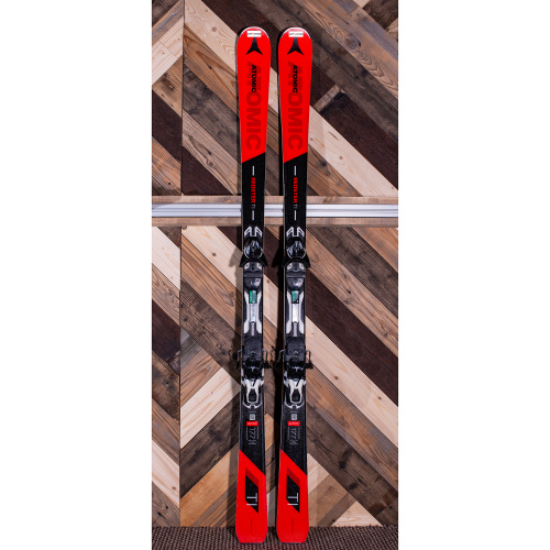 Ski Second Hand - Atomic Redster TI | Ski