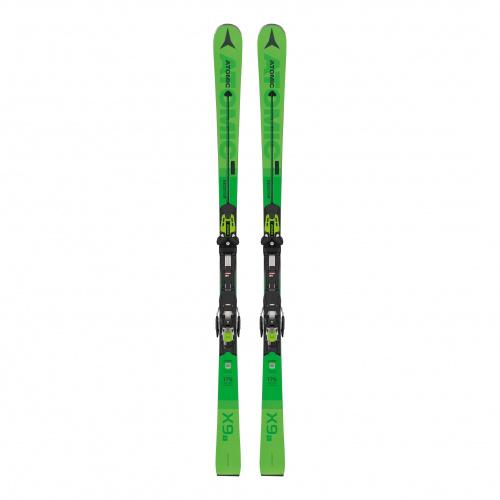 Ski - Atomic Redster X9 S + X 12 TL GW | Ski