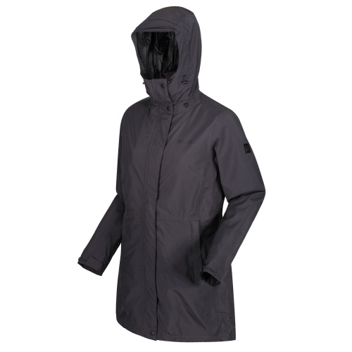 Winter Jackets - Regatta DENBURY 3 in 1 Waterproof Jacket | Snowwear