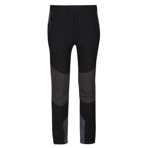Clothing - Regatta Tech Mountain Walking Trousers | Outdoor
