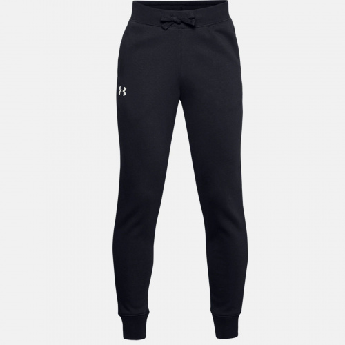 Clothing - Under Armour Rival Cotton Trousers 7634 | Fitness