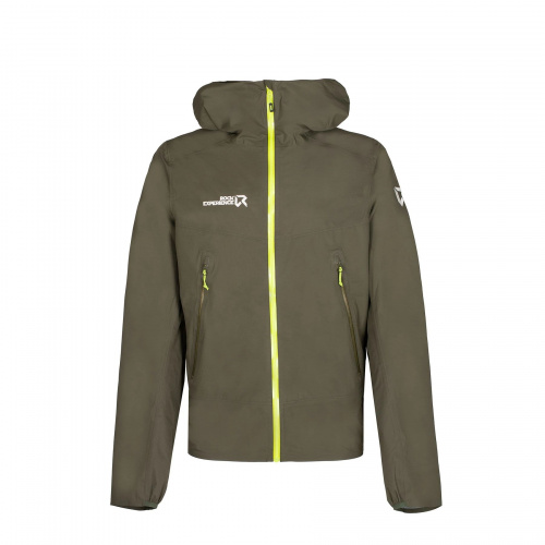 Clothing - Rock Experience Colossus men hardshell jacket | Outdoor