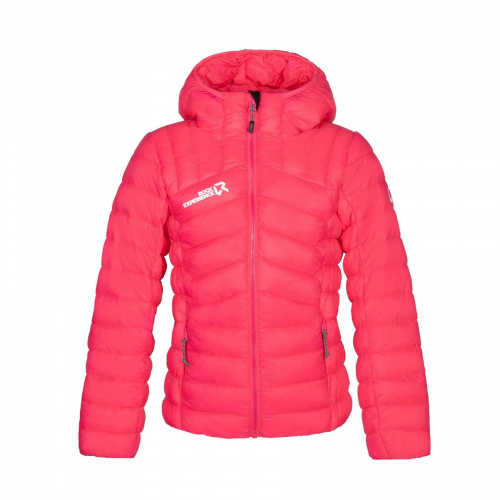 Clothing - Rock Experience Cosmic Eco-Sustainable Mountain Down Jacket | Outdoor