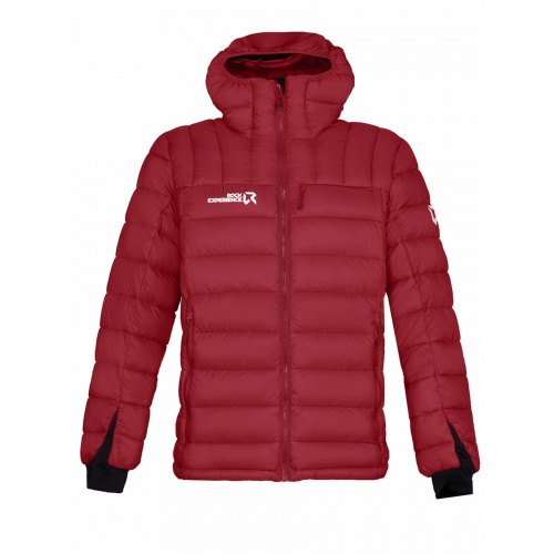 Clothing - Rock Experience Cosmic Eco-Sustainable Padded Jacket  | Outdoor