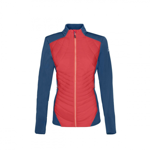 Clothing - Rock Experience Home Ledge women hybrid jacket  | Outdoor