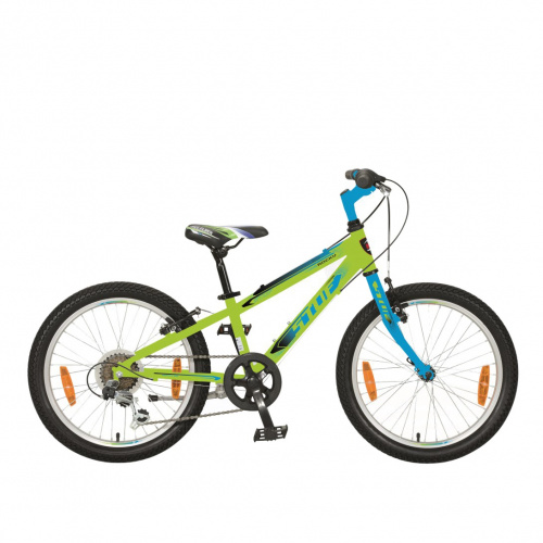 Mountain Bike - Stuf Rocky 20 | Bikes