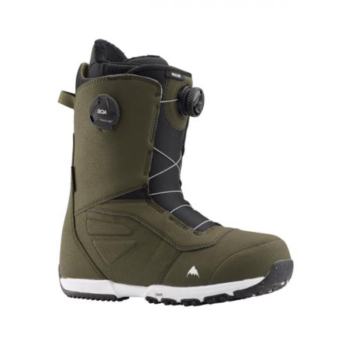 Snowboard Boots - Burton Ruler Boa   Snowboard