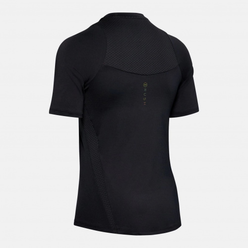 Clothing -  under armour RUSH Short Sleeve 5583