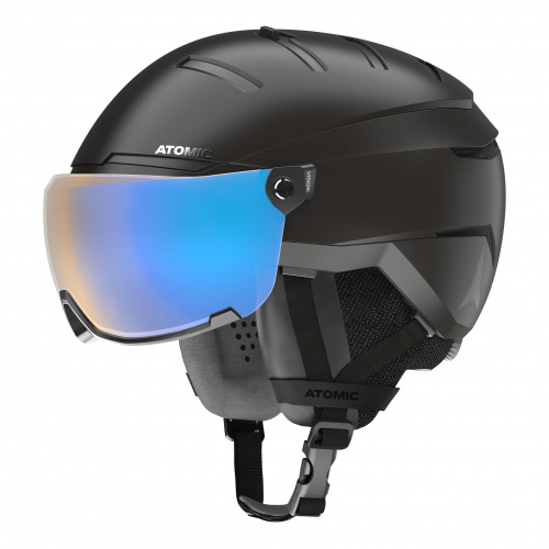 Snowboard Visor Helmet - Atomic SAVOR GT VISOR PHOTO | Snowboard