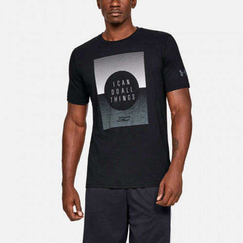 Clothing - Under Armour SC30 ICDAT Eclipse T-Shirt 6721 | Basketball