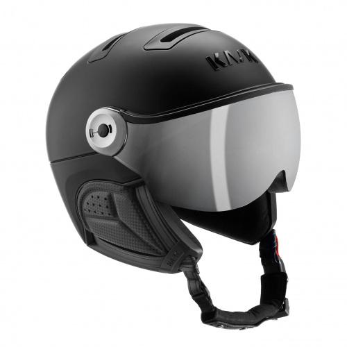 Snowboard Visor Helmet - Kask Shadow PHOTOCHROMIC | Snowboard