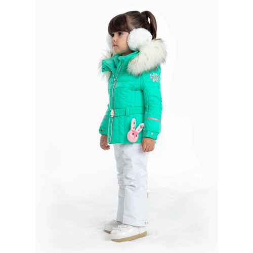 Ski & Snow Jackets -  poivre blanc SKI JACKET 274060