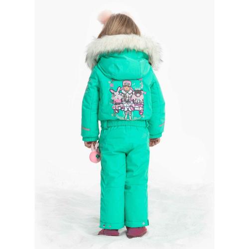 Ski & Snow Jackets -  poivre blanc SKI OVERALL 274064