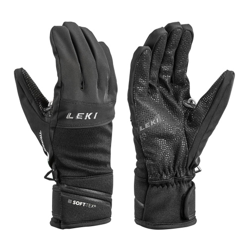 Ski & Snow Gloves - Leki Slate S | Snowwear